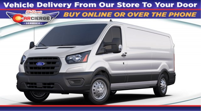2020 Ford Transit 250 Low Roof AWD, Empty Cargo Van #A31863 - photo 1
