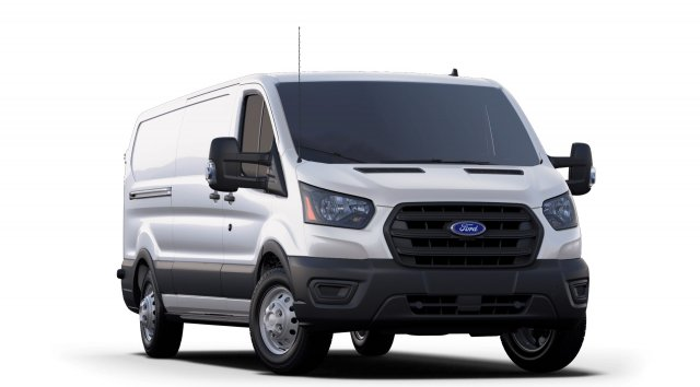 2020 Ford Transit 250 Low Roof AWD, Empty Cargo Van #A31864 - photo 4