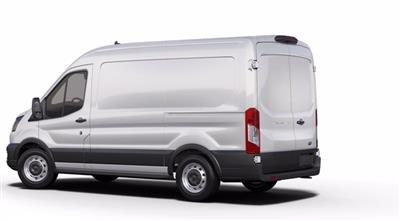 2020 Ford Transit 150 Med Roof RWD, Empty Cargo Van #A35566 - photo 2