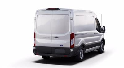 2020 Ford Transit 150 Med Roof RWD, Empty Cargo Van #A35566 - photo 3