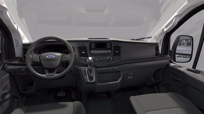 2020 Ford Transit 150 Med Roof RWD, Empty Cargo Van #A35566 - photo 7