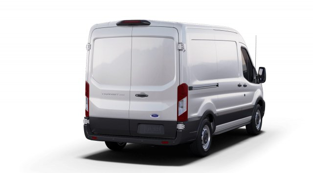 2020 Ford Transit 250 Med Roof RWD, Empty Cargo Van #A35568 - photo 3