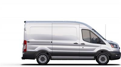 2020 Ford Transit 250 Med Roof RWD, Empty Cargo Van #A35568 - photo 5