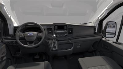 2020 Ford Transit 250 Med Roof RWD, Empty Cargo Van #A35568 - photo 7