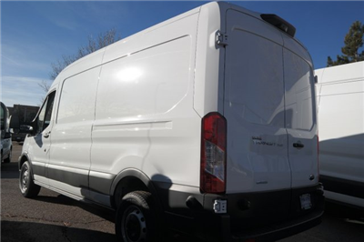 2018 Transit 350, Cargo Van #A35896 - photo 4