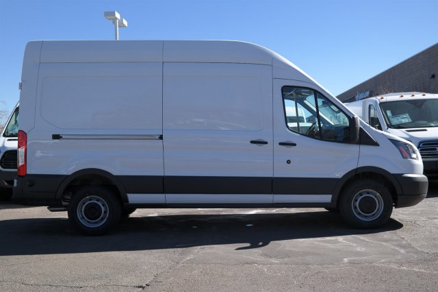 2018 Transit 350 High Roof,  Empty Cargo Van #A42246 - photo 3