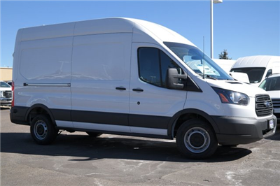 2018 Transit 350 High Roof,  Empty Cargo Van #A42246 - photo 1