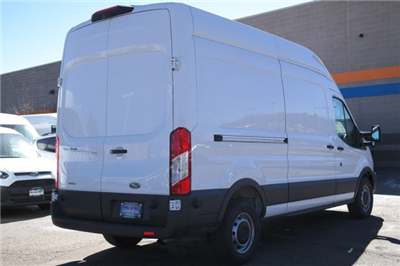 2018 Transit 350 High Roof,  Empty Cargo Van #A42246 - photo 4