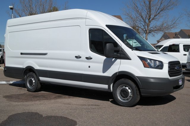 2018 Transit 350, Cargo Van #A42250 - photo 1