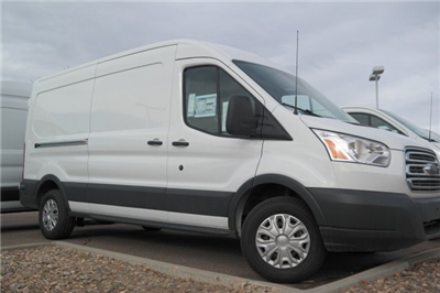 2017 Transit 250, Van Upfit #A42510 - photo 1