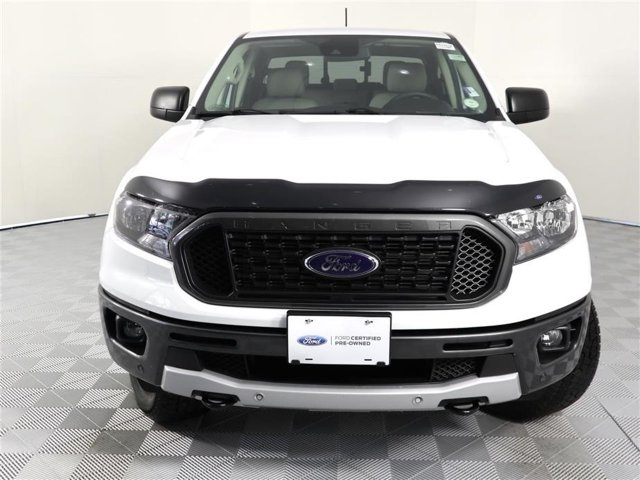 2019 Ranger SuperCrew Cab 4x4, Pickup #A49269A - photo 1