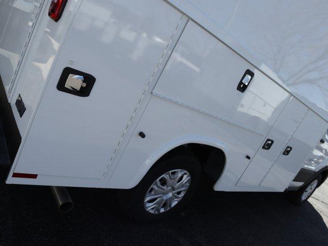 2020 Ford Transit 350 HD DRW AWD, Knapheide KUV Service Utility Van #A50507 - photo 22