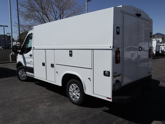2020 Ford Transit 350 HD DRW AWD, Knapheide KUV Service Utility Van #A50507 - photo 9