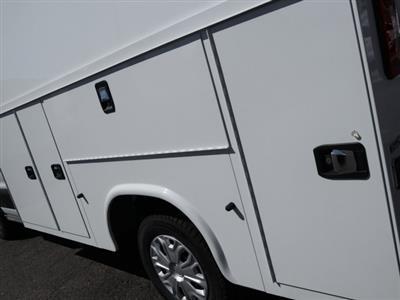 2020 Ford Transit 350 HD DRW AWD, Knapheide KUV Service Utility Van #A50507 - photo 21