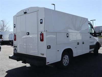 2020 Ford Transit 350 HD DRW AWD, Knapheide KUV Service Utility Van #A50507 - photo 2