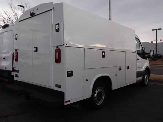 2020 Ford Transit 350 4x2, Knapheide Service Utility Van #A50696 - photo 1