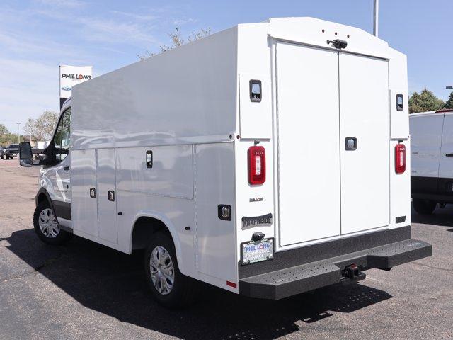 2020 Ford Transit 350 RWD, Knapheide KUV Service Utility Van #A50701 - photo 5