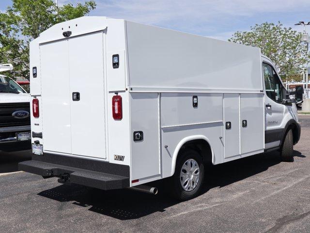 2020 Ford Transit 350 RWD, Knapheide Service Utility Van #A50701 - photo 1
