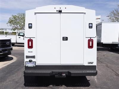2020 Ford Transit 350 RWD, Knapheide KUV Service Utility Van #A50701 - photo 6