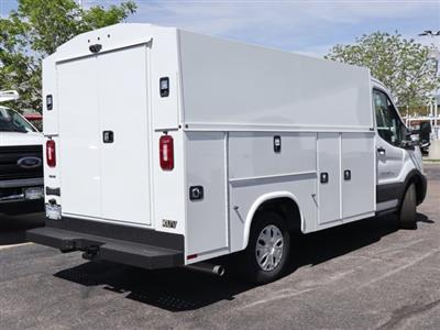 2020 Ford Transit 350 RWD, Knapheide KUV Service Utility Van #A50701 - photo 2