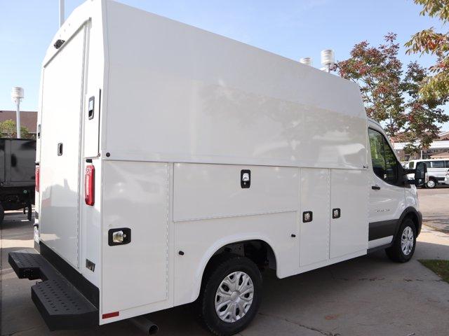 2020 Ford Transit 350 RWD, Knapheide Service Utility Van #A66525 - photo 1