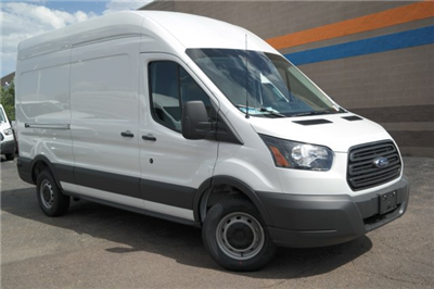 2018 Transit 350 High Roof,  Empty Cargo Van #A72251 - photo 1