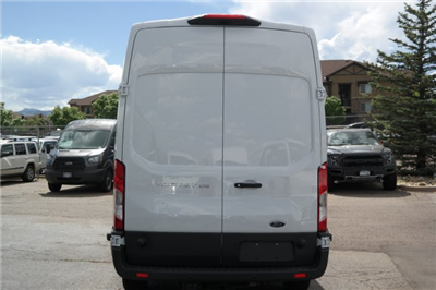 2018 Transit 350 High Roof,  Empty Cargo Van #A72251 - photo 4