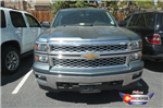 2014 Silverado 1500 Crew Cab 4x4,  Pickup #A80115A - photo 3