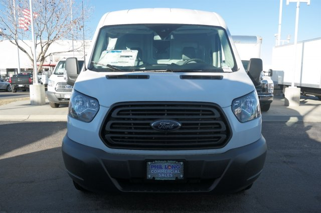 2018 Transit 250 Med Roof 4x2,  Sortimo Upfitted Cargo Van #A93064 - photo 5