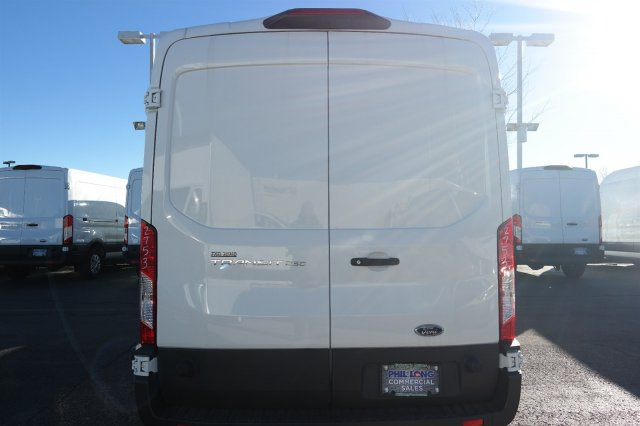 2018 Transit 250 Med Roof 4x2,  Sortimo Upfitted Cargo Van #A93064 - photo 2