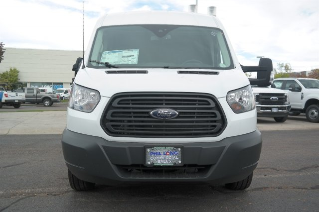 2018 Transit 150 Med Roof 4x2,  Empty Cargo Van #A95806 - photo 5