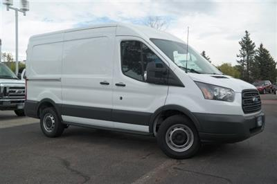 2018 Transit 150 Med Roof 4x2,  Empty Cargo Van #A95806 - photo 4