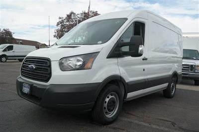 2018 Transit 150 Med Roof 4x2,  Empty Cargo Van #A95806 - photo 6