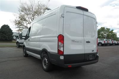 2018 Transit 150 Med Roof 4x2,  Empty Cargo Van #A95806 - photo 3