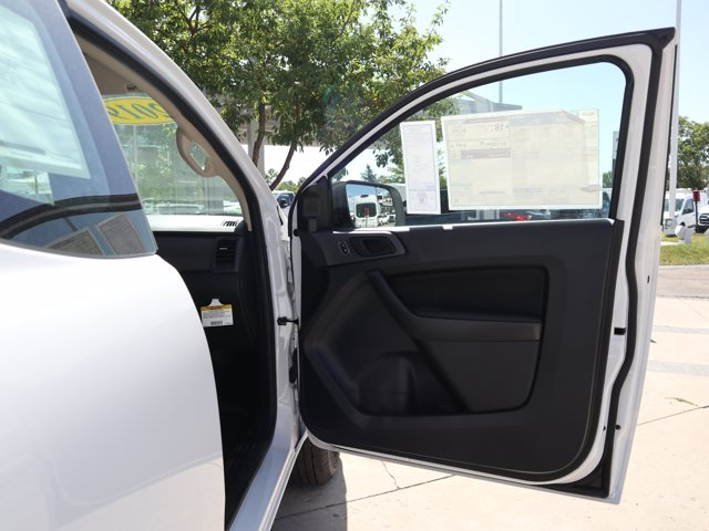 2019 Ford Ranger Super Cab RWD, Cab Chassis #A98844 - photo 9