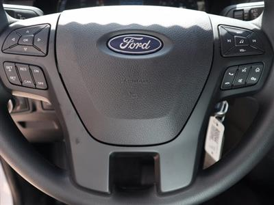2019 Ford Ranger Super Cab RWD, Cab Chassis #A98844 - photo 11