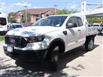 2019 Ford Ranger Super Cab RWD, Cab Chassis #A98844 - photo 4