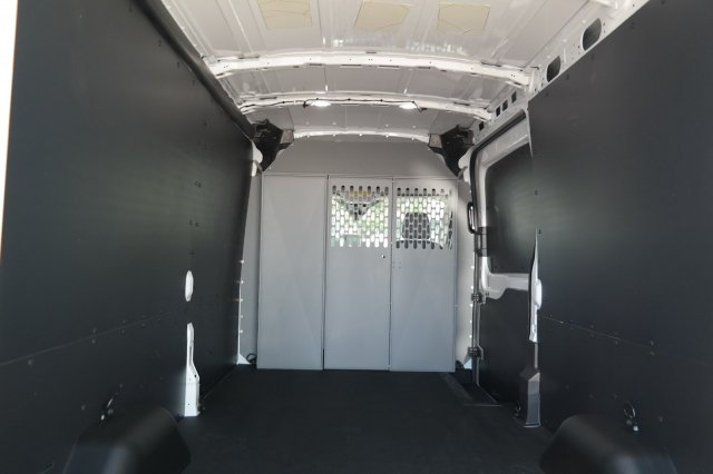 2019 Ford Transit 350 Med Roof 4x2, Empty Cargo Van #B16935 - photo 1