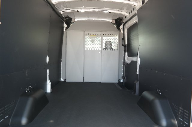 2019 Transit 350 Med Roof 4x2, Empty Cargo Van #B16936 - photo 1