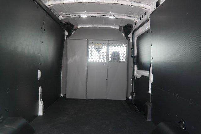2019 Ford Transit 350 Med Roof 4x2, Empty Cargo Van #B16937 - photo 1