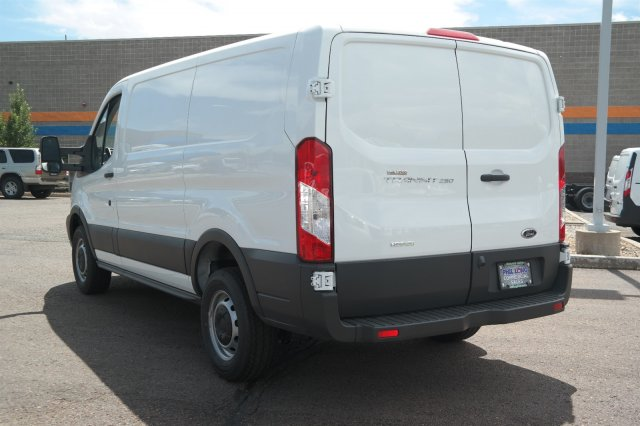 2017 Transit 250 Cargo Van #B25592 - photo 4