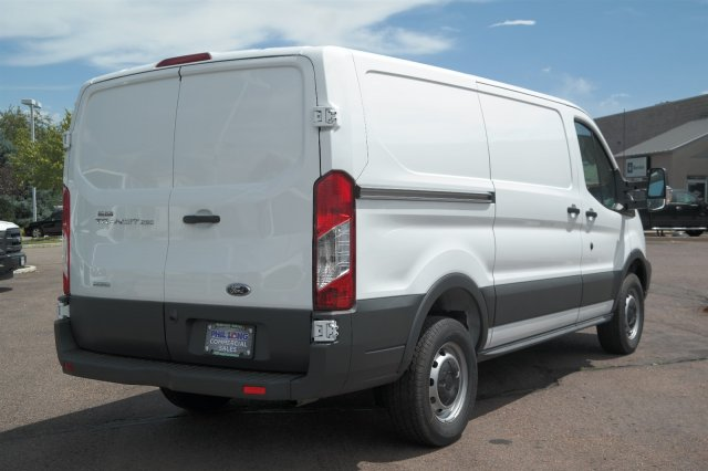 2017 Transit 250 Cargo Van #B25592 - photo 2