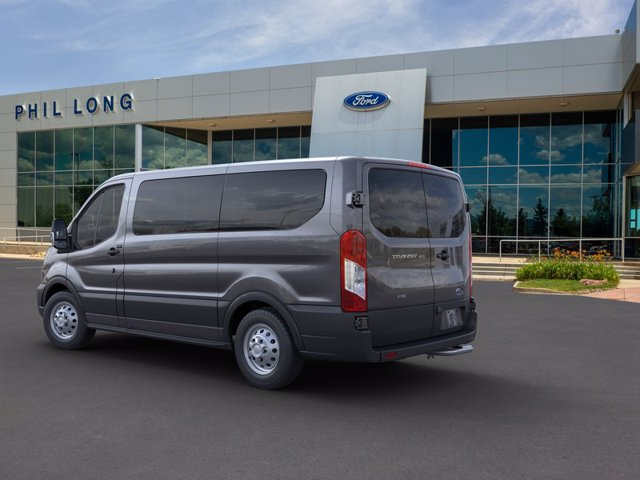 2020 Ford Transit 150 Low Roof AWD, Passenger Wagon #B36959 - photo 1