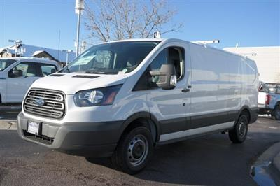 2018 Transit 250 Low Roof 4x2,  Empty Cargo Van #B40924 - photo 6