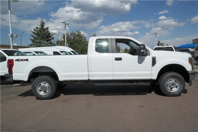 2018 F-250 Super Cab 4x4,  Pickup #B46180 - photo 3