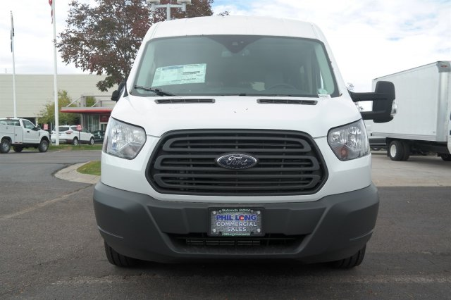 2018 Transit 350 Med Roof 4x2,  Passenger Wagon #B46267 - photo 5