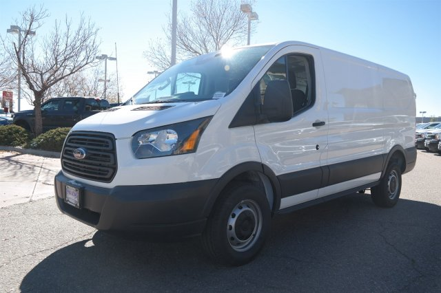 2018 Transit 250 Low Roof 4x2,  Empty Cargo Van #B54881 - photo 6