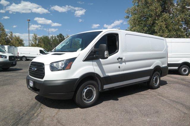 2019 Transit 150 Low Roof 4x2, Empty Cargo Van #B57186 - photo 1