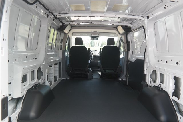 2019 Transit 150 Low Roof 4x2, Empty Cargo Van #B57188 - photo 1