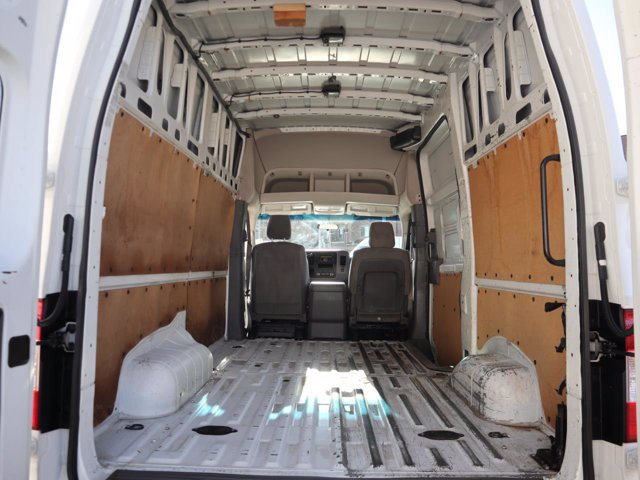 2014 Nissan NV2500 High Roof 4x2, Empty Cargo Van #B64664A - photo 1